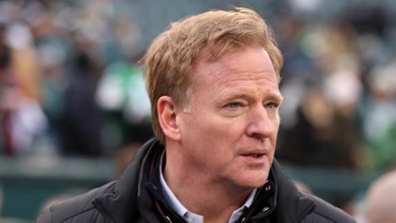 NFL will allow teams to reopen facilities on Tuesday
