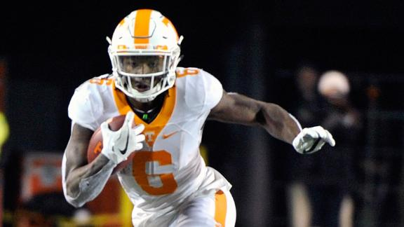 Who are the biggest SEC snubs on the all-conference team?