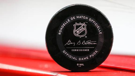 What the new NHL playoff format will look like
