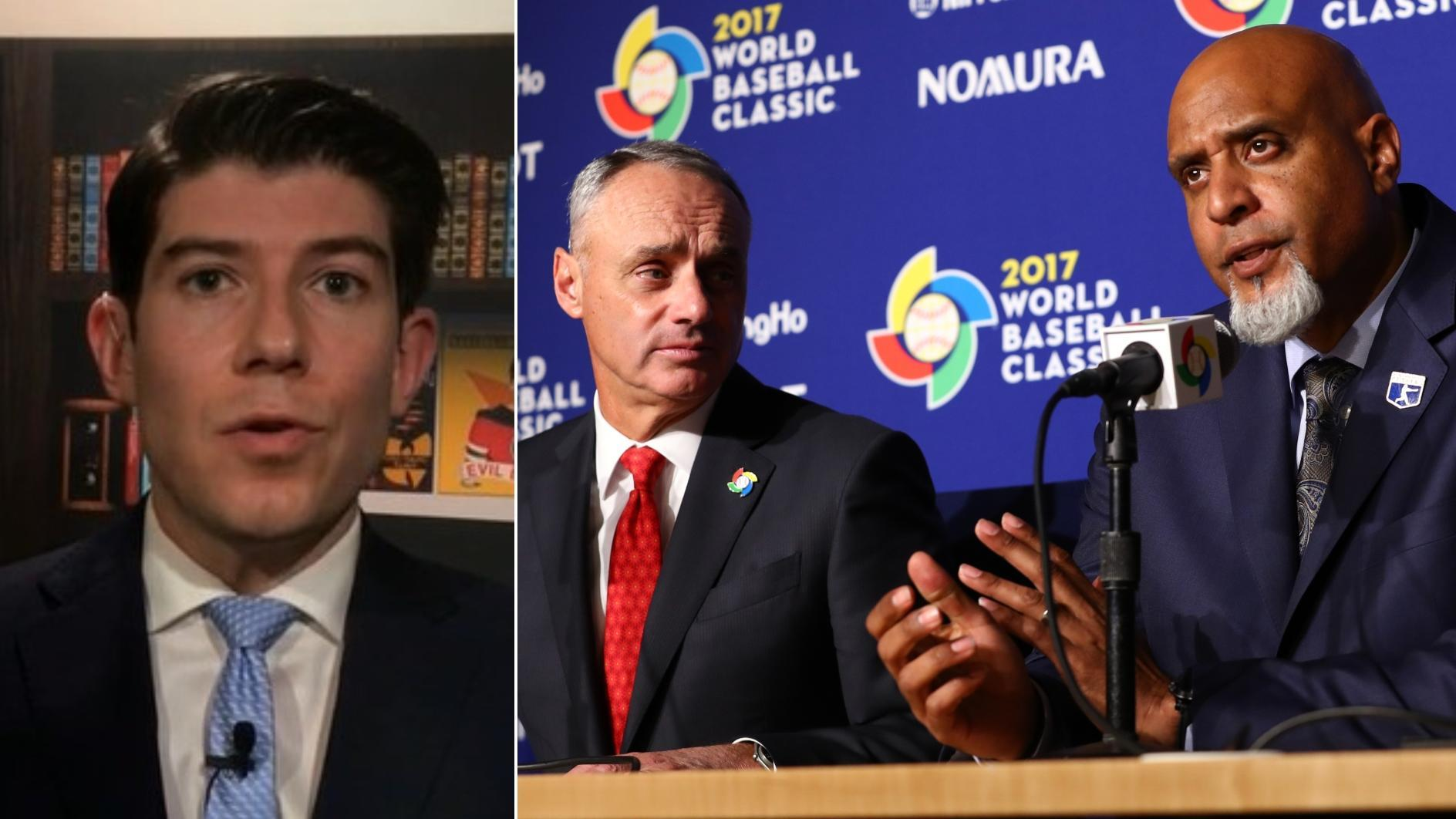 Will MLB and MLBPA agree on proposed salary cuts?