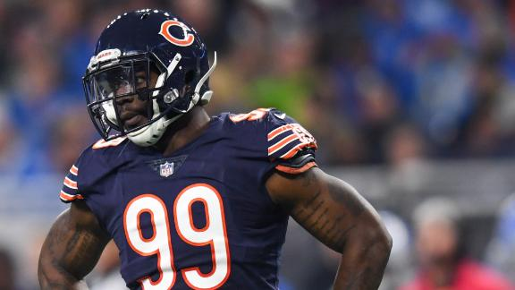 Lamarr Houston reflects on his trip to Africa