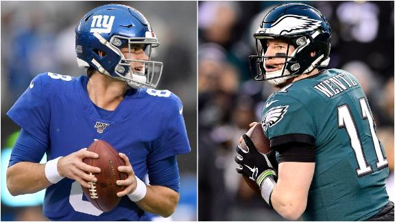 Which NFC East team is best set up for long-term success?