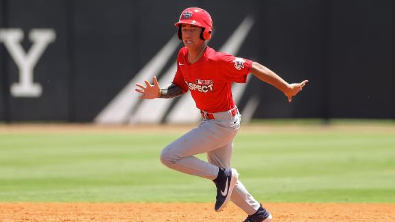 Carson Tucker's MLB draft profile