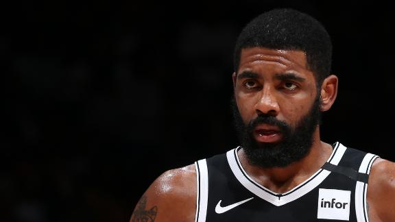 The details behind Kyrie's plea for players to sit out the season