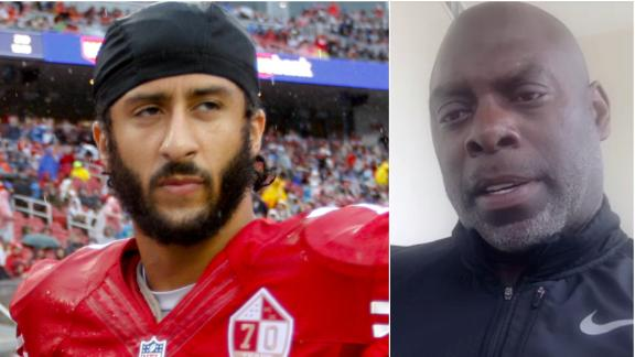 Lynn open to Kaepernick working out with Chargers