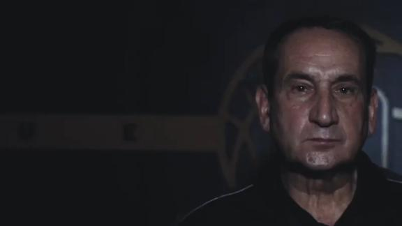 Coach K sends powerful message about social justice