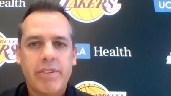 Frank Vogel on whether 2020 NBA title should get asterisk