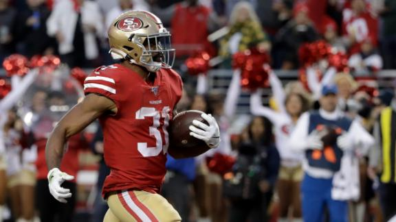 49ers RB Raheem Mostert requests trade