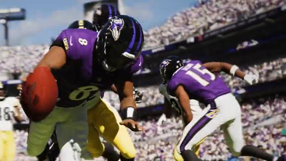 Get ready for Madden 21 ratings reveal week