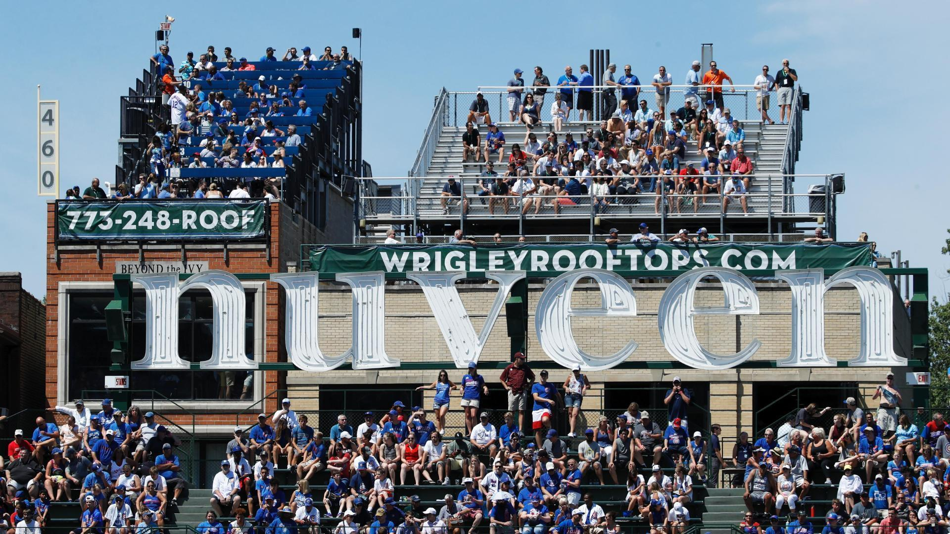 How Cubs fans will be able to see their team in person this season