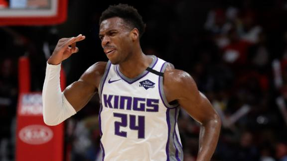 Should Kings fans have a reason to cheer in 2020?