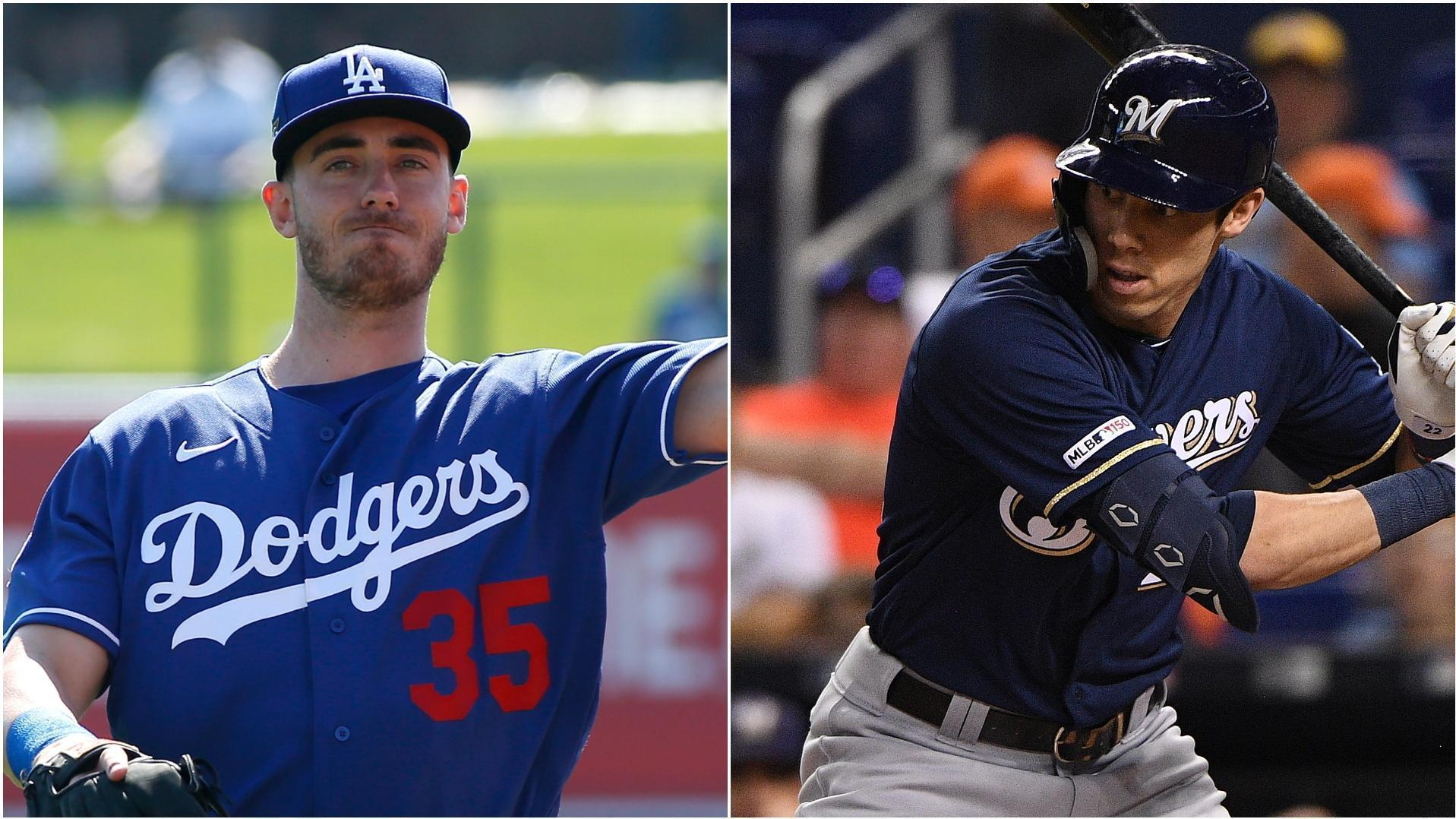 Picking hypothetical NL All-Star outfield starters