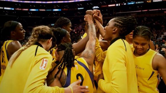 Why the 2020 WNBA season is about way more than basketball