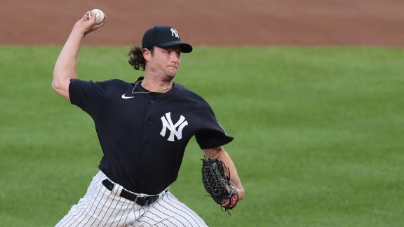 Expectations for Gerrit Cole with the Yankees in 2020