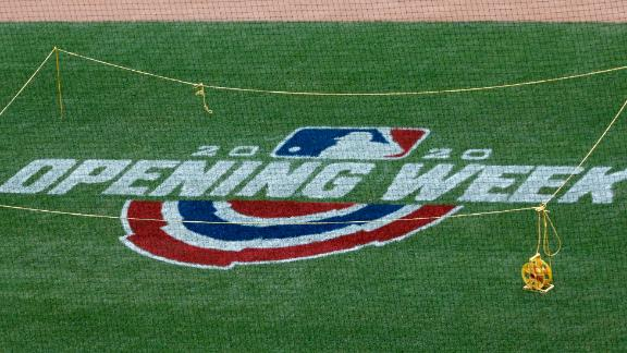 Things to be excited about on MLB's opening day