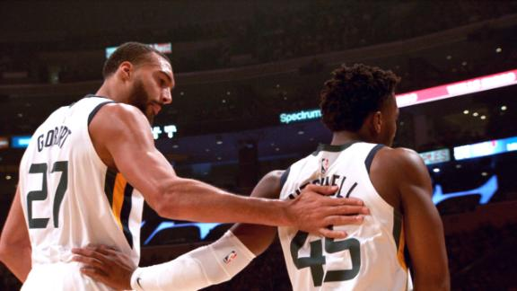 Can the Jazz make a serious playoff run?