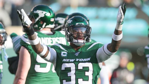 Jets look toward future after trading Jamal Adams