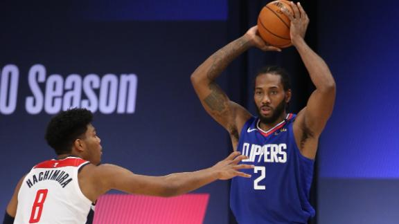 NBA players prepare for restart with a lot of unknowns