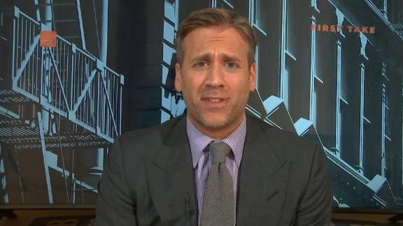 Kellerman: There's a 0% chance the NFL will finish season without a bubble