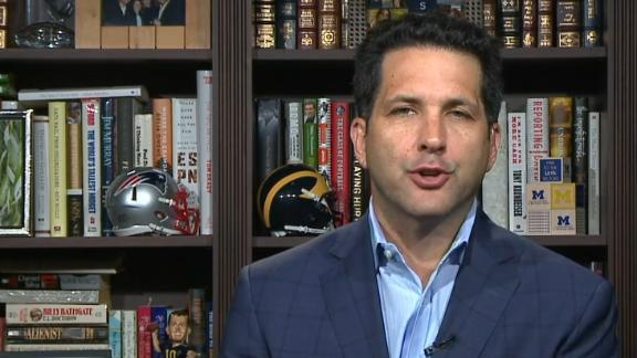 Schefter expects more NFL players to opt out of the 2020 season