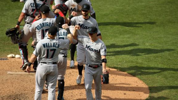 The logistical challenges MLB faces with so many canceled games