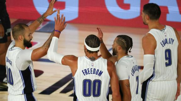 Magic cruise to 16-point win over Kings