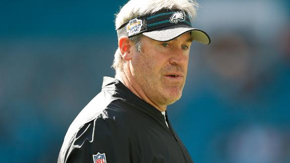 Doug Pederson tests positive for COVID-19, is asymptomatic