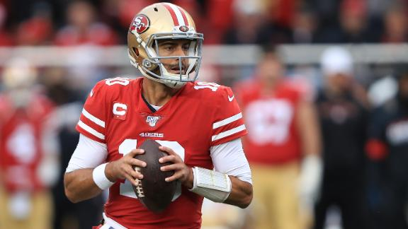 Are the 49ers a good bet to make the playoffs?