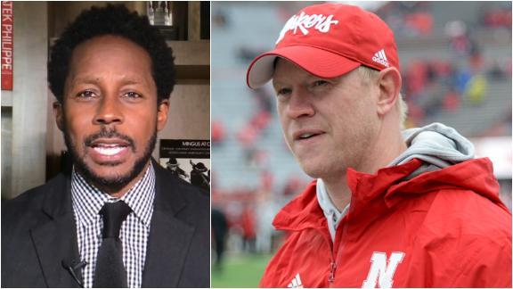Desmond Howard wants Nebraska to apologize to the Big Ten