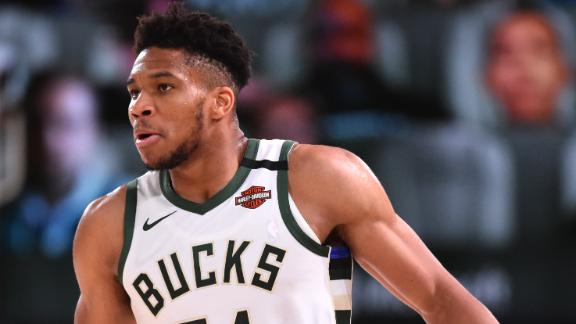 Are the Bucks losing their defensive identity?