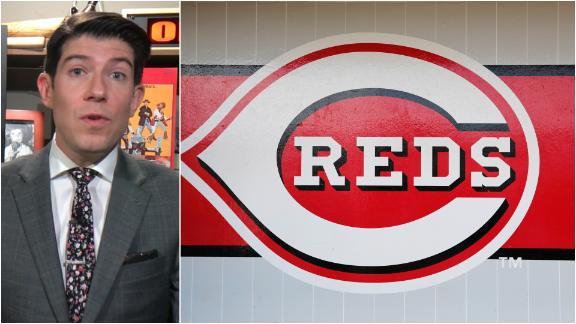 Reds' game vs. Pirates postponed after positive coronavirus test
