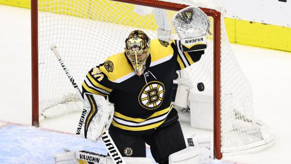Tuukka Rask opts out of Stanley Cup playoffs
