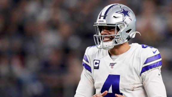 Are the Cowboys serious Super Bowl contenders?