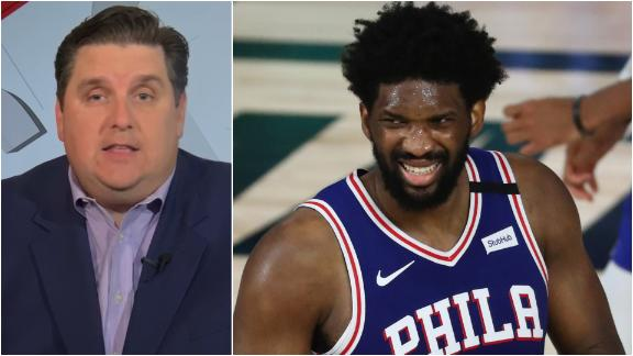 Windhorst: Sixers one of the most disappointing teams in the last 20 years
