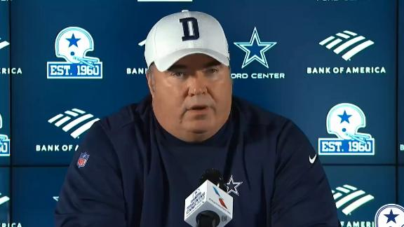 McCarthy: Difficult to talk football right now