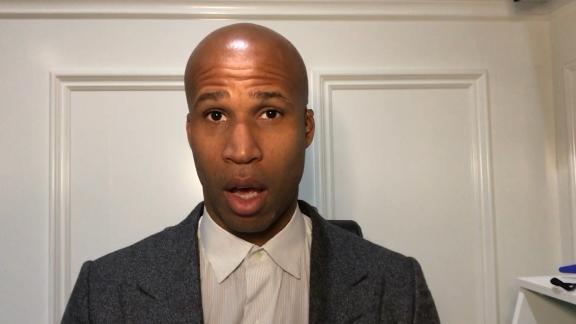 RJ stunned by Nets hiring Nash