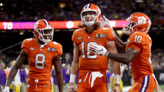 What a college football season of hope will look like
