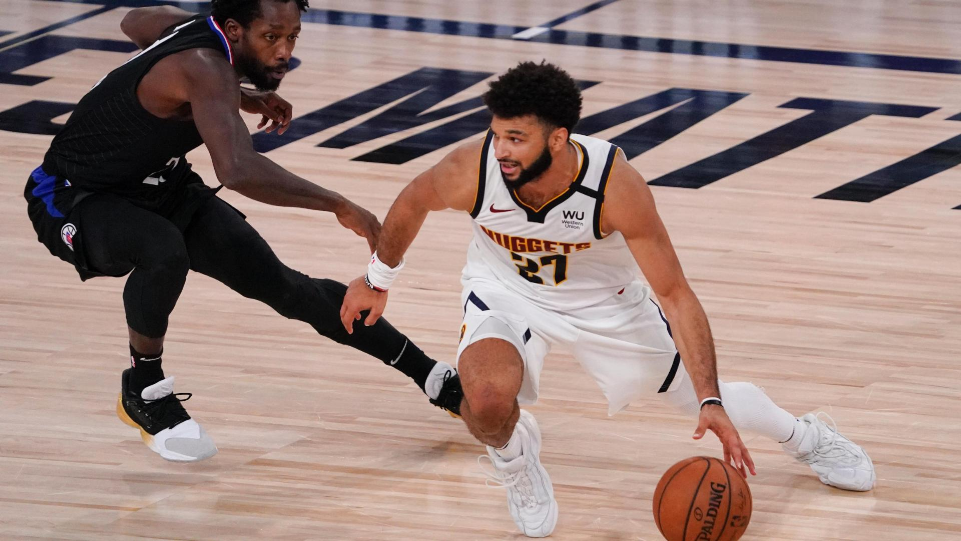 Nuggets even up series with Game 2 win vs. Clippers