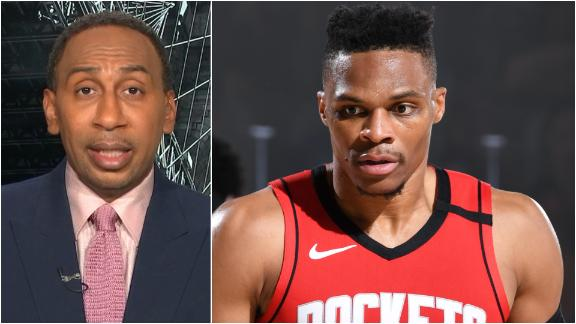 Rockets hope to get Westbrook untracked in Game 3 vs ...