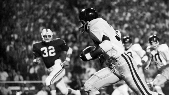 How one USC-Alabama game changed the Crimson Tide, college football