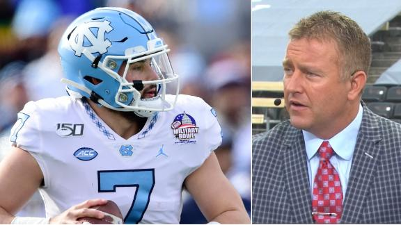 How successful will North Carolina's offense be this season?