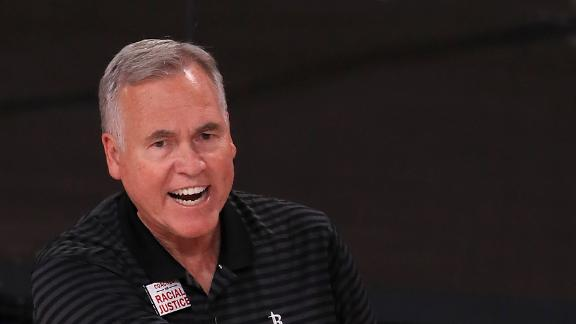 Would D'Antoni fit with the 76ers?