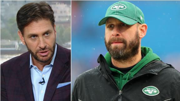 Greeny wouldn't hire Gase to coach youth football