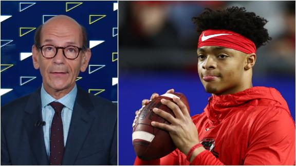 Finebaum: Ohio State deserves credit for Big Ten's return