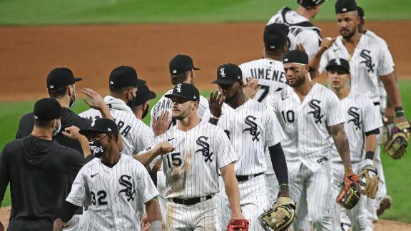 White Sox outlast Twins to win 6-2