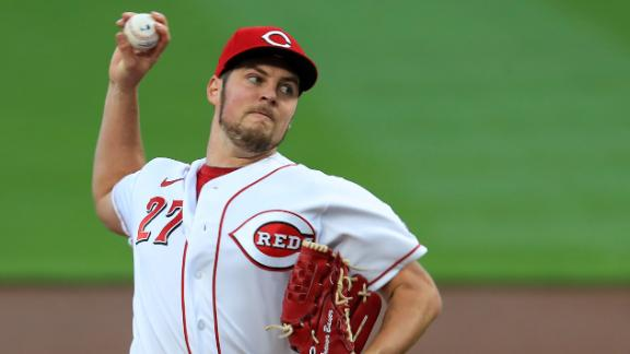 Who has the best rotation for MLB's postseason?