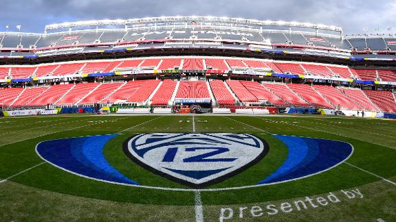Pac-12 to return with 7-game season in November