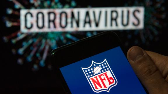 How The Nfl Is Cracking Down On Virus Protocol Violations Espn Video