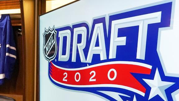 The winners and losers of the 2020 NHL Draft