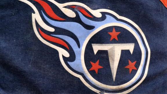 Additional Titans player tests positive for coronavirus Thursday morning